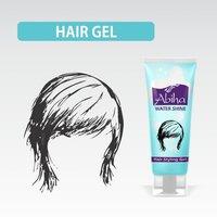 Hair Style Gel