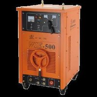 WSM Series Moving Core AC/DC Multi-Function Tig Welder