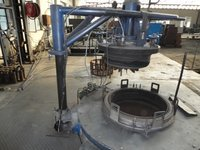 Pit Type Heat Treatment Furnaces