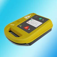 Automatic External Defibrillator