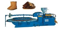 PP File Folder Stationery Making Machine