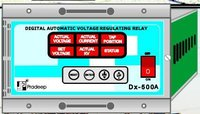 Digital Automatic Voltage Regulating Relay (DX-500A)
