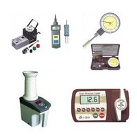 Grain Moisture Meter Digital
