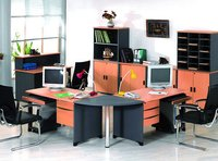 Two Persons Workstation