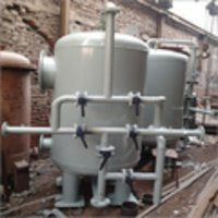 Water Softner Vessels