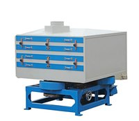 White Rice Grader Machinery