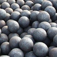 Alloy Steel Forged Steel Ball