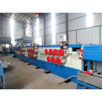 Strap Band Extrusion Line