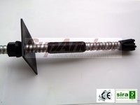 Self-Drilling Hollow Bar