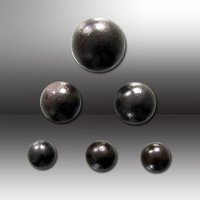 RCAB New Material Forged Steel Ball