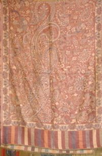 Pashmina Wool Shawl