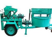 Electrical Construction Machines