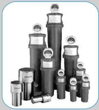Compressed Air And Gas Line Filters
