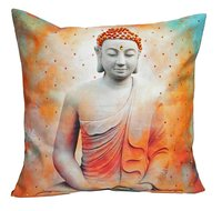Buddha Cushion Cover