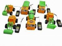 Plastic Toys Car Sets