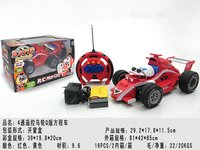 Remote Control Toys F1 Car