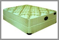 Spring Air Comfort Rest Plus Spring Mattress