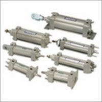 Standard Pneumatic Cylinders