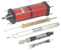 Special Construction Pneumatic Cylinders