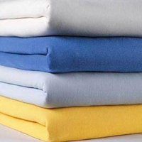 Cotton Hospital Bed Sheets