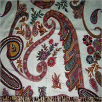 Kashmiri Shawl 