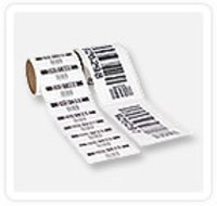 Barcode Label And Tags
