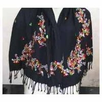 Embroidery Pashmina Shawls