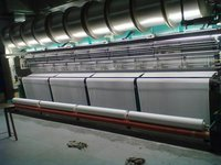 Warp Knitting Batching Machine