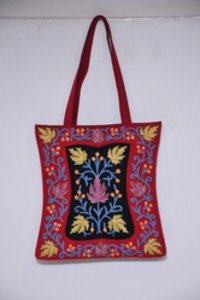 Designer Embroidered Bags