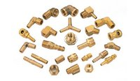 Brass Pneumatic Fittings-22mm