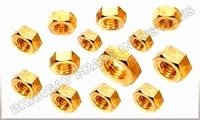 Brass Fasteners-2mm to 100 mm