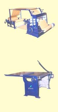Hbc Board Cutter Machinery