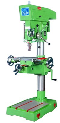 Pillar Drill Machine
