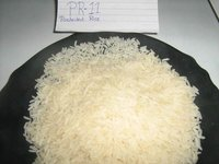 Parboiled Rice (Pr-11)