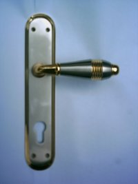 Door Cylindrical Handle