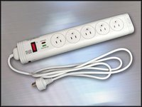 Extension Cord - 5 Amp