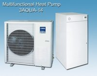 14kw Air To Water Multifunction Heat Pump
