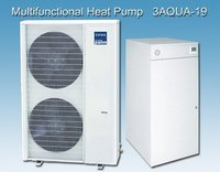 19kw Air To Water Multifunction Heat Pump