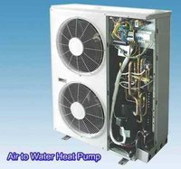 17kw Air And Water Heat Pump
