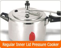 Regular Inner Lid Pressure Cooker