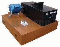 Belt Grinder - Linisher (MMP-9)