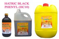 Cresoli Liquid Black