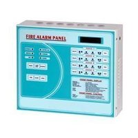Fire Alarm Control Panel