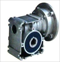 Worm Gear Box With Hollow Input Shaft