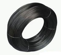 High Carbon Cold Drawn Spring Wire