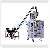 Pouch Forming And Sealing Machine