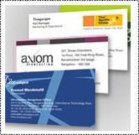Visiting Cards Printing Service