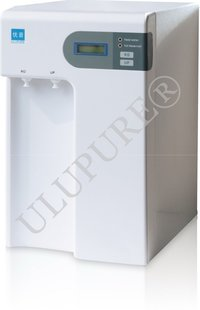UPZGJ Series Lab Ultrapure Water Purification System