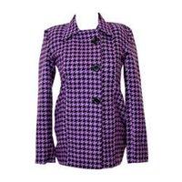 Broad Woolen Jacket