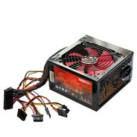 Atx Desktop Computer Power Supply Real Rated 200w